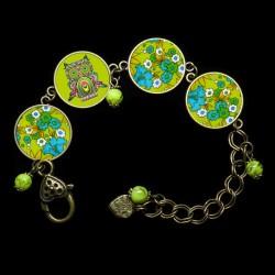 138 / Bracelet Triomphe des...