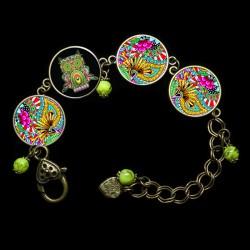 139 / Bracelet Triomphe des...