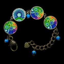 142 / Bracelet Triomphe des...