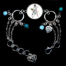 263 / Bracelet Les...