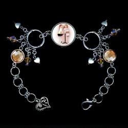 266 / Bracelet Les...