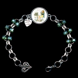 271 / Bracelet Les...