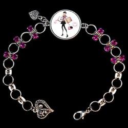 272 / Bracelet Les...