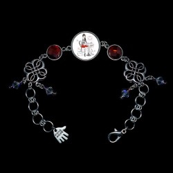 274 / Bracelet Les...