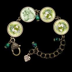 281 / Bracelet Vintage
