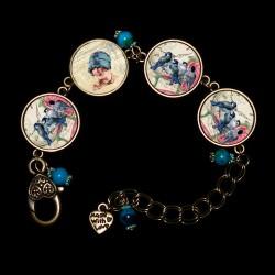 282 / Bracelet Vintage