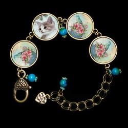 283 / Bracelet Vintage