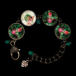 284 / Bracelet Vintage