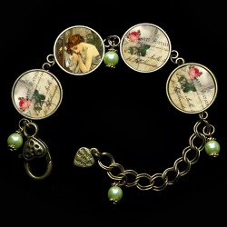 286 / Bracelet Vintage